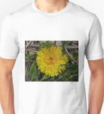 common dandelion Unisex T-Shirt