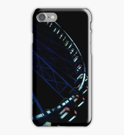 Big Wheel iPhone Case/Skin
