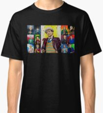 The Doctor of the Universe - The False Clown Classic T-Shirt