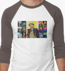 The Doctor of the Universe - The False Clown T-Shirt