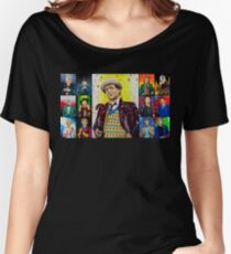 The Doctor of the Universe - The False Clown Women's Relaxed Fit T-Shirt