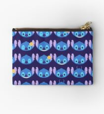 The Many Faces of Stitch Studio Pouch