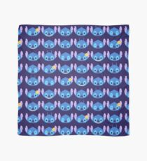 The Many Faces of Stitch Scarf