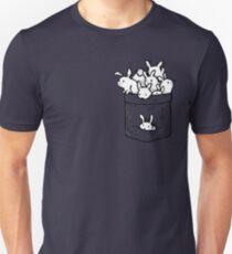 Bunnies! Unisex T-Shirt