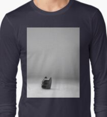 The Cowl Long Sleeve T-Shirt