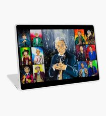 The Doctor of the Universe - The First Laptop Skin