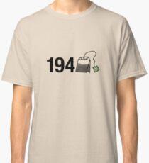 nineteenfortytea Classic T-Shirt