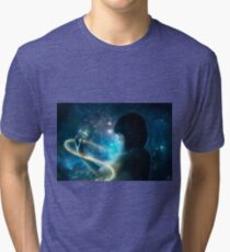 Child of the Universe Tri-blend T-Shirt