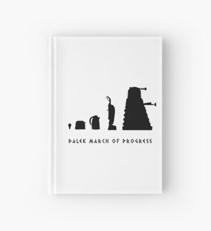 The Evolution of the Kaled Hardcover Journal