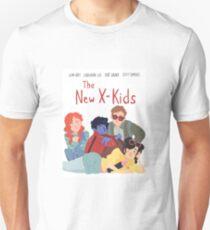 the new x-kids Unisex T-Shirt