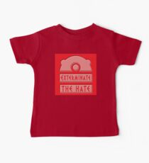 Exterminate the hate! Baby Tee