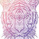 «Pink Tiger» de adjsr