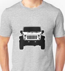 Jeep JK Unisex T-Shirt