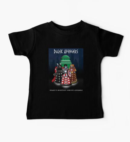 Marvel at the Su-WHO-per-heroes Kids Clothes