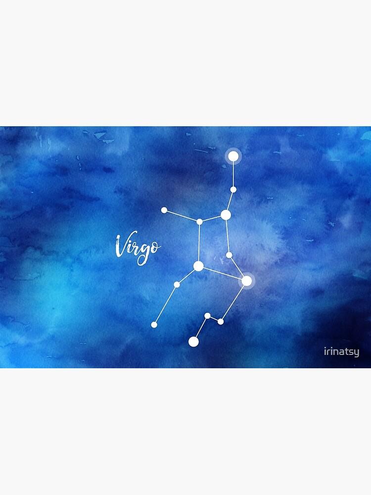 Jungfrau Sternzeichen, 23. August - 22. September von irinatsy