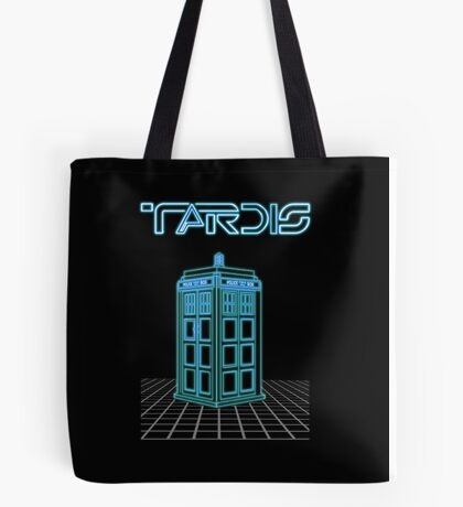 Retro Arcade Film Box  Tote Bag