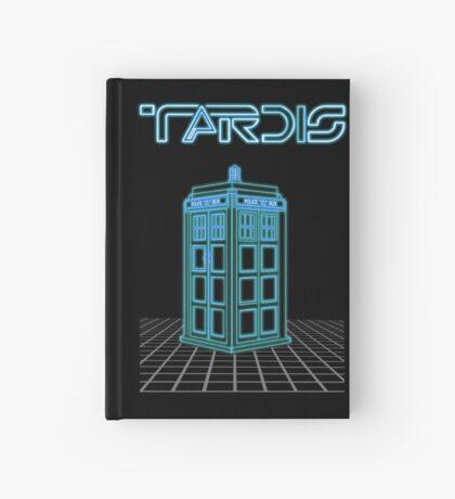 Retro Arcade Film Box  Hardcover Journal