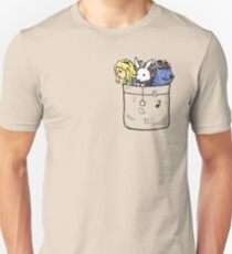 Pocket Wonderland T-Shirt