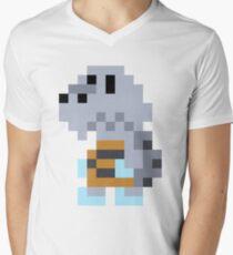 Dry Bones Men's V-Neck T-Shirt