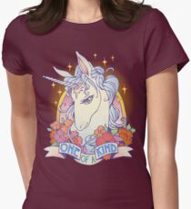 One of a Kind Creature Fitted T-Shirt