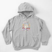 One of a Kind Creature Kids Pullover Hoodie