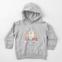 One of a Kind Creature Toddler Pullover Hoodie