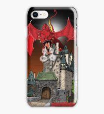Castle of Eltz iPhone Case/Skin