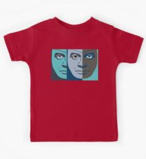 FACES #14 Kids Tee