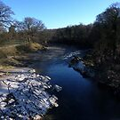 River Lune by mikebov