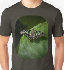 Green Triangle T-Shirt