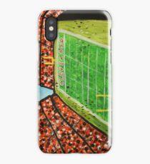 Cleveland Stadium iPhone Case/Skin