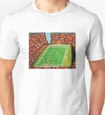 Cleveland Stadium Unisex T-Shirt