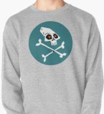 A Skull Pullover