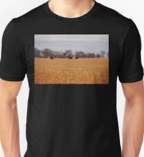 Cows In The Corn Unisex T-Shirt