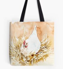 Kiep, the Bantam Tote Bag