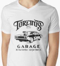 Torettos Garage T-Shirt