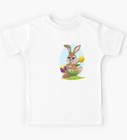 Easter Bunny  (3693 Views) Kids Clothes