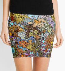 Minifalda materia orgánica de la imaginación