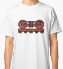 Railroad Truck/Railway Bogie Classic T-Shirt