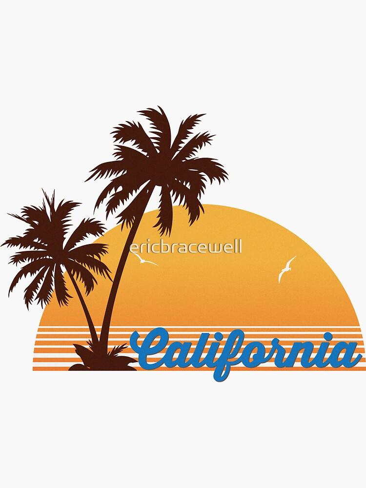 California de ericbracewell
