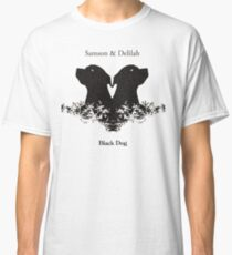 THE BLACK DOGS Classic T-Shirt