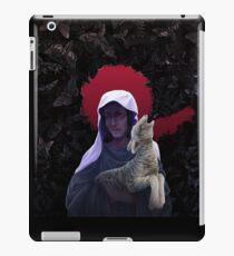 Silence of the Lambs iPad Case/Skin