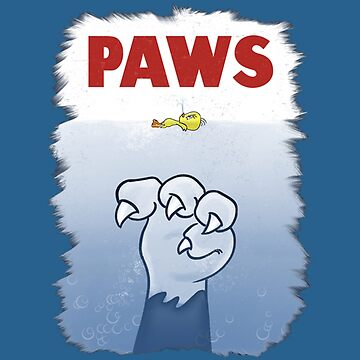 Paws Cat Parody by QuennBeat