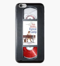 Forrest Gump vhs case iPhone Case