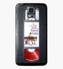 Forrest Gump vhs case Case/Skin for Samsung Galaxy