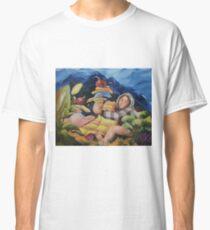 freezing point  Classic T-Shirt