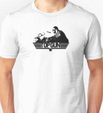 Top Gun Tribute Unisex T-Shirt