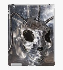 Science Fiction Character iPad Case/Skin