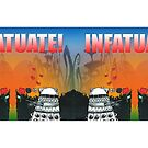 INFATUATE! by ToneCartoons