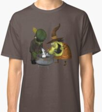 What`s in the Pot Classic T-Shirt